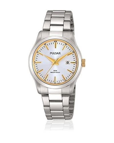 PULSAR Reloj de cuarzo Woman PH7371X1 44 mm