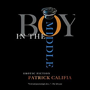 Boy in the Middle: Erotic Fiction Audiobook