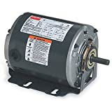 Dayton 3K771 Motor, 1/4 HP, 60hz, Belt