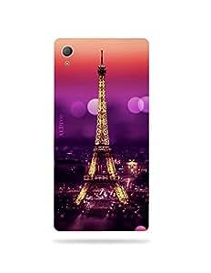 alDivo Premium Quality Printed Mobile Back Cover For Sony Xperia Z3 Plus / Sony Xperia Z3 Plus Printed Mobile Cover (MKD344)