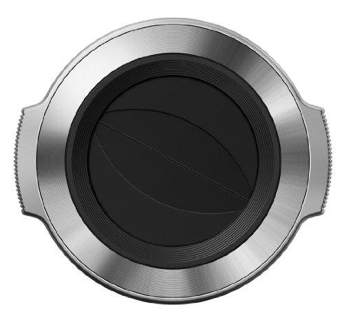 Olympus LC-37C Objectif Argent