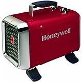 Honeywell HZ-510E Heavy Duty Fan Heater