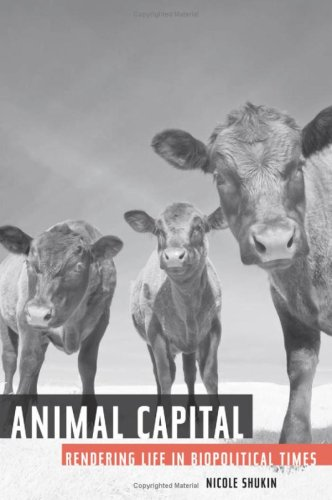 Animal Capital: Rendering Life in Biopolitical Times