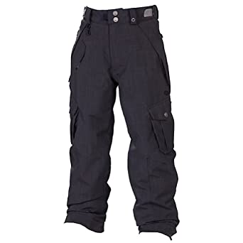 686 Smarty Original Cargo 3-in-1 Snowboard Pant Boys by 686