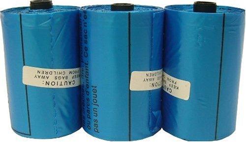 Munchkin Diaper Duck Trash Bag Refills - 36 ea - 1