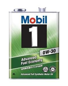 Mobil1(モービル1) 0W30 SN・GF-5 4L エンジンオイル  [HTRC3]