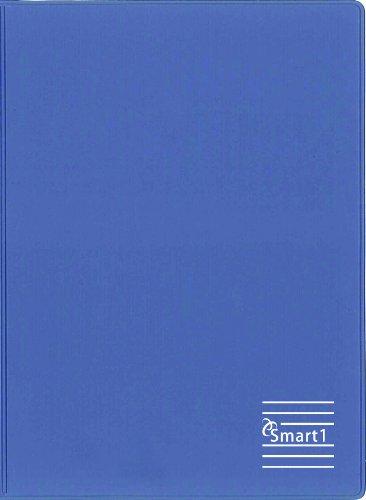 2011年版 生産性手帳 No.151 スマート1 (ブルー)