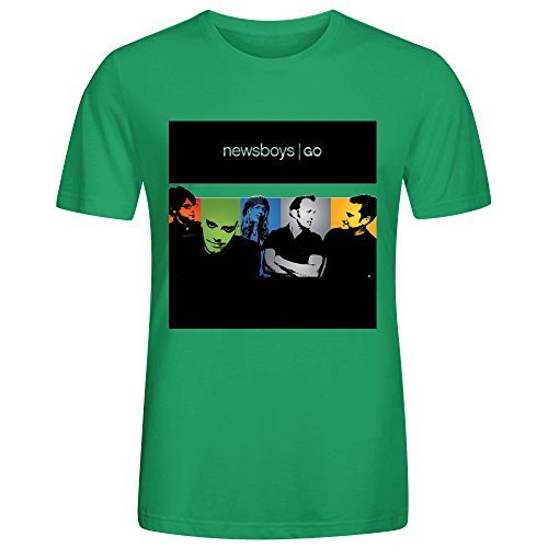 gerlernt-newsboys-go-graphic-t-shirts-for-men-crew-neck