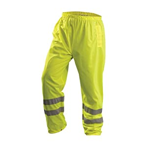 Occunomix Occulux Breathble Pants M Yellow