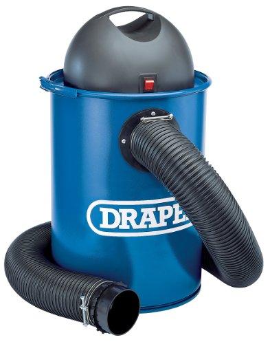Draper 10923 50L 1100W 230V Dust Extractor