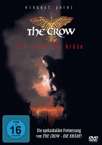 The Crow - Die Rache der Krähe