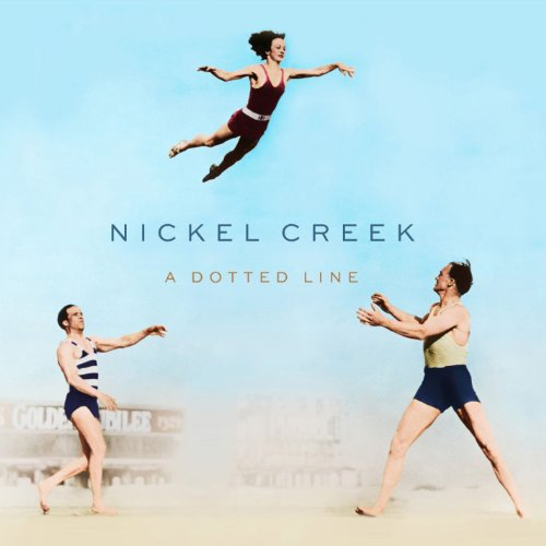 Nickel Creek-A Dotted Line-CD-FLAC-2014-FORSAKEN Download