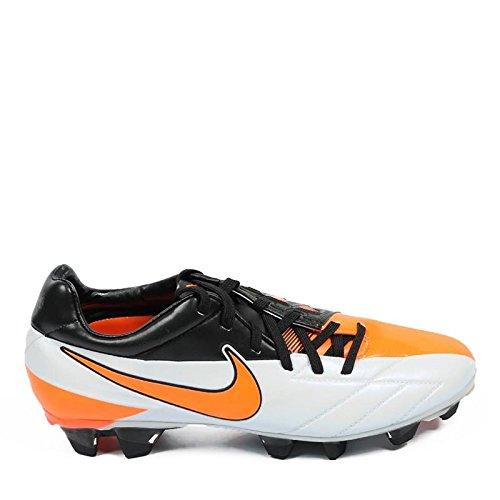 472552 180|Nike T90 Laser IV FG White|43 US 9,5