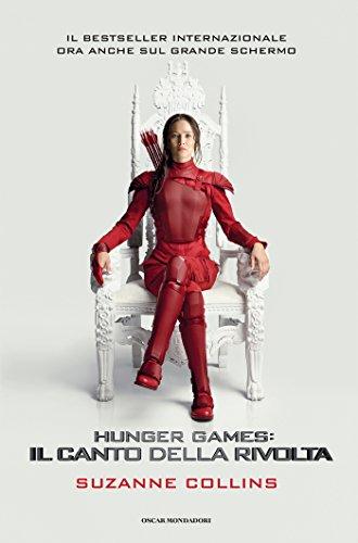 Il canto della rivolta Hunger games Chrysalide PDF