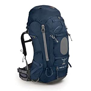 Aether 70 Backpack - L - TUNDRA