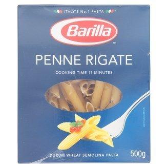 Barilla Penne Rigate Pasta 500g (Kitchenaid Attachments Flour Mill compare prices)
