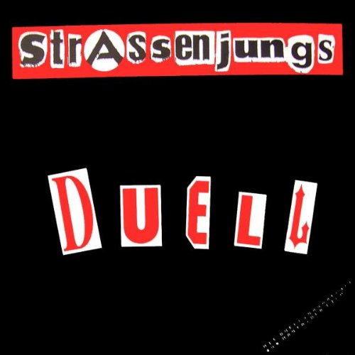 Jesse Powell You Mp3 Download: Duell CD Covers