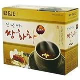 ダムト サンファ茶(粉) 15g*15包