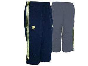 adidas Chelsea FC 3/4 Pant, Größe:L