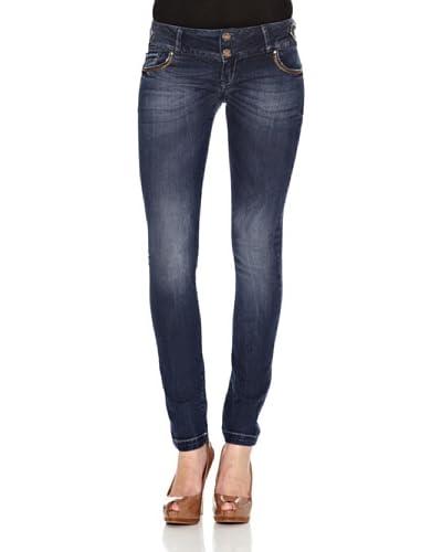 Cipo & Baxx Jeans Skinny Isabella [Blu]