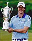 Golfer Rory Mcilroy PGA & European Golf Tour Champion 10x8 Photograph Picture