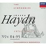 Haydn:  Symphonies 84-95