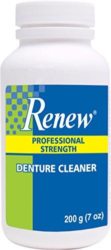 justi-renew-denture-cleaner
