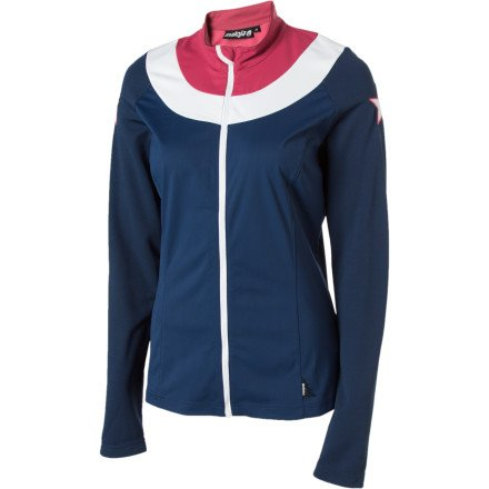 Buy Low Price Maloja MoniM. WB Jacket – Women's (B0087OTFXO)