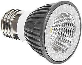 E27 3W COB 240LM 3000K Warm White Light LED Spot LightAC 85-265V
