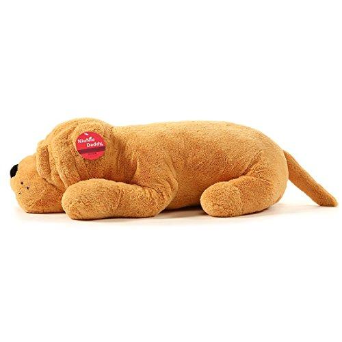 Plush Animal Body Pillows : Niuniu Daddy 35.4