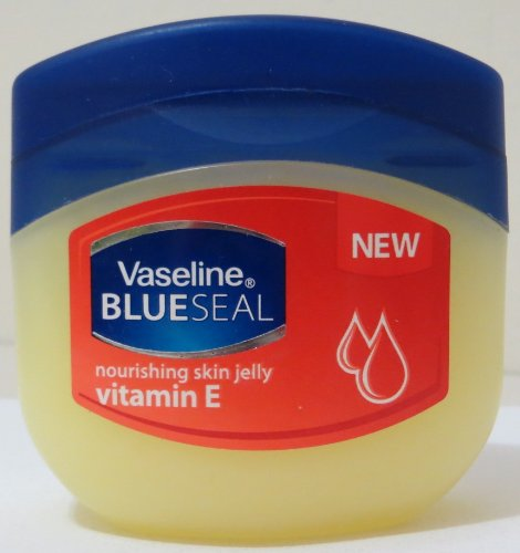 Vaseline Nourishing Skin Petroleum Jelly Vitamin E 3.4 Oz / 100 Ml (Pack Of 4)
