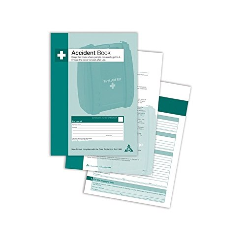 new-safety-first-aid-accident-book-data-protection-compliant-required-by-law-ref-q3200