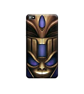 EPICCASE Premium Printed Back Case Cover With Full protection For Blackerry Z10 (Designer Case)