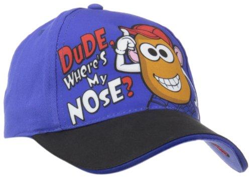 Mr Potato Head Hat front-1027466