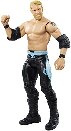 WWE Figure Series #47 -Superstar #17 Christian