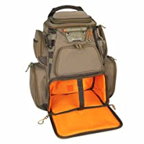 Wild River by CLC WN3604 Tackle Tek Nomad Lighted Backpack