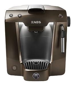 Lavazza A Modo Mio / AEG FAVOLA plus LM 5200CB Espresso-Kaffeekapsel Vollautomat
