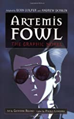 Artemis Fowl (Graphic Novel)