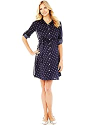 Rosie Pope Maternity Madeline Dress