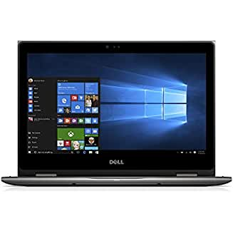 "Dell Inspiron 13 5000 2-in-1 13.3"" Core i7 Convertible Laptop"