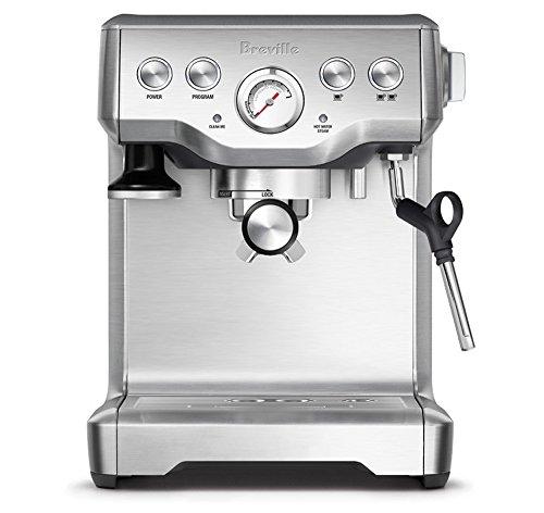 Breville BES840XL the Infuser Espresso Machine (Semi Automatic Espresso Maker compare prices)
