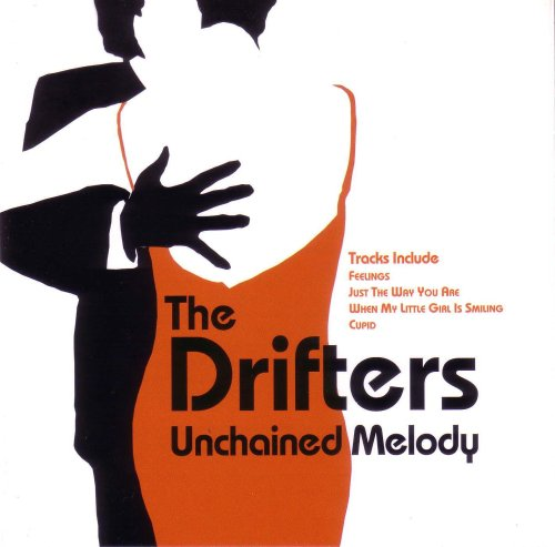 The Drifters - Unchained Melody (From the Movie Soundtrack of Ghost - Zortam Music
