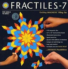 Fractiles Large Version
