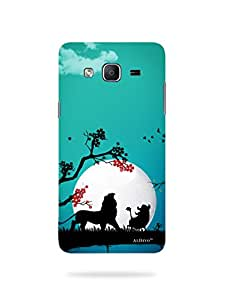 alDivo Premium Quality Printed Mobile Back Cover For Samsung Galaxy On5 Pro / Samsung Galaxy On5 Pro Back Case Cover (MKD178)