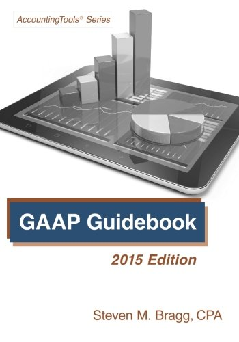 GAAP Guidebook: 2015 Edition PDF