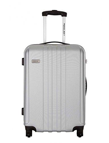 Travel One Valise - GLASGOW ARGENT - Taille L - 29cm - 95 L