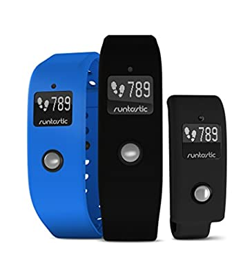 Runtastic Orbit 24 Hour Activity (Fitness & Sleep Tracker) by RUNOR1