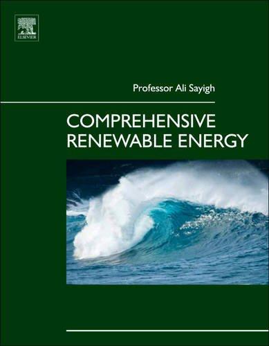 Comprehensive Renewable Energy (8 Volume Set)