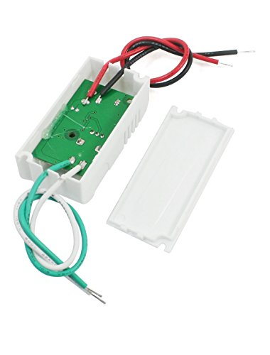 Uxcell 6 24v 3a mini pwm dc motor speed controller shell for 24v dc motor controller circuit