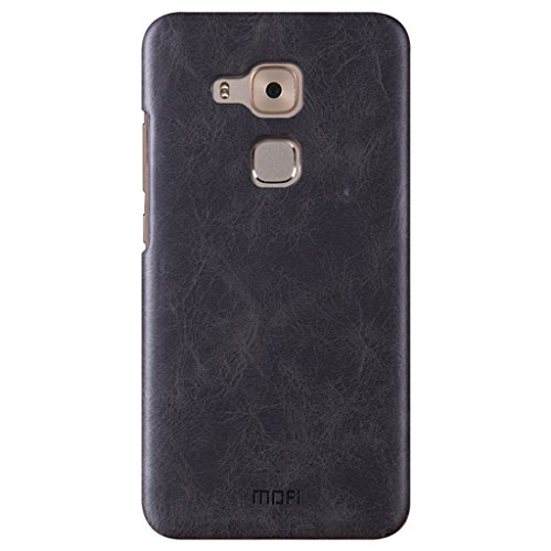 KaiTelin Huawei Nova Plus Custodia - Shield Piena Protezione Custodia Rigida Cover per Huawei Nova Plus - Nero